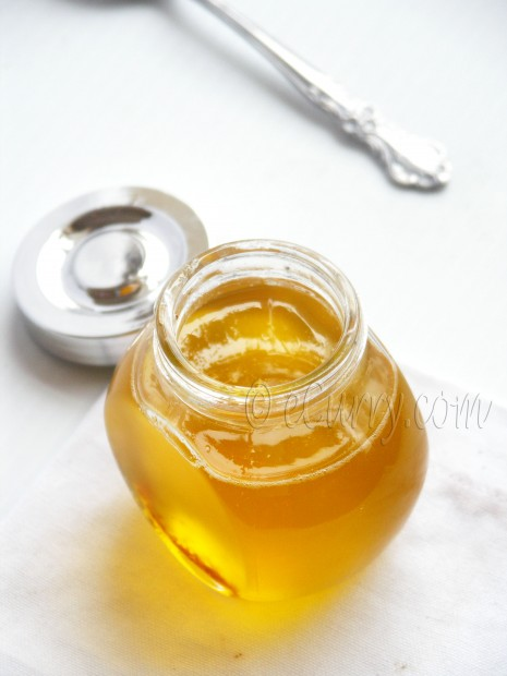Ghee/Clarified Butter