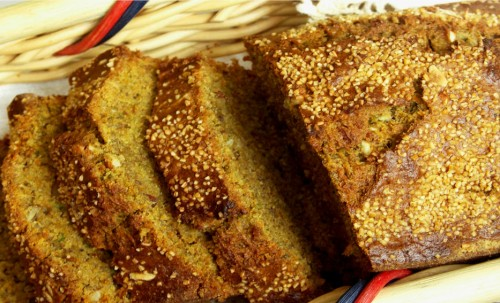 Whole grain Bread copy