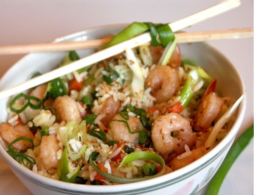 toasted-sesame-and-shrimp-fried-rice