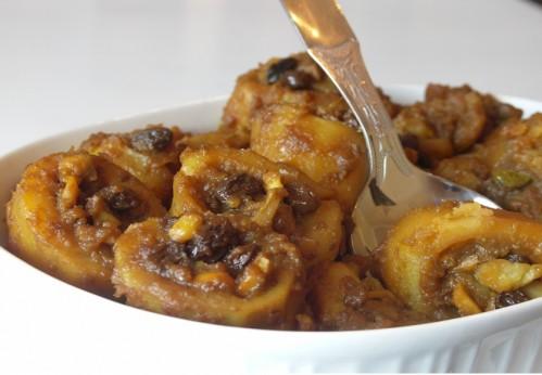 Honoring My MIL & Bharwan Alu Recipe — Dishmaps