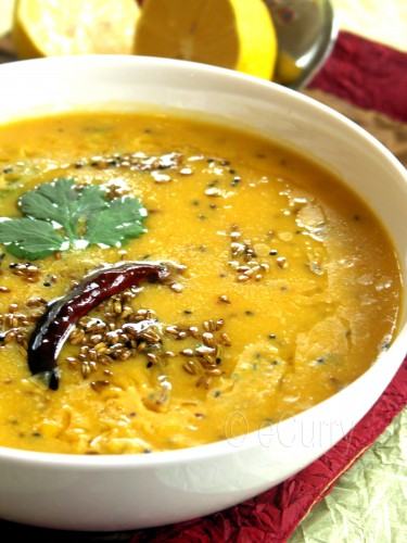 Red Masoor Dal 3