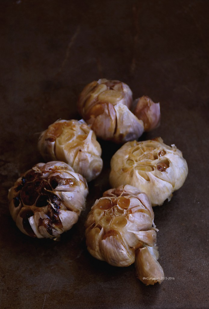 Roasted Garlic 7540_2