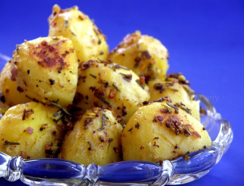glazed-potatoes-with-herbs-2