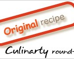 Culinarty original recipes