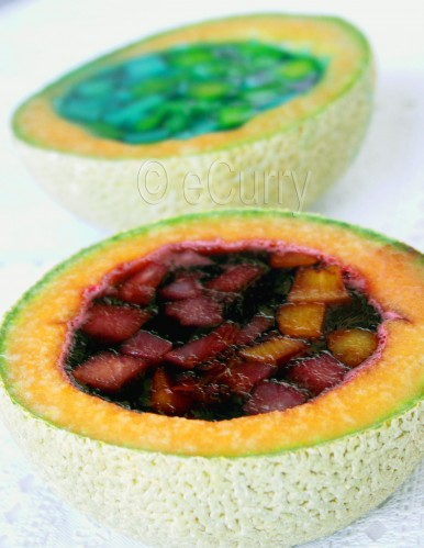 Melon Boats 2