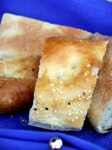 Istanbul bread