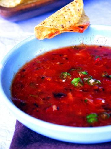 Salsa Roja 1