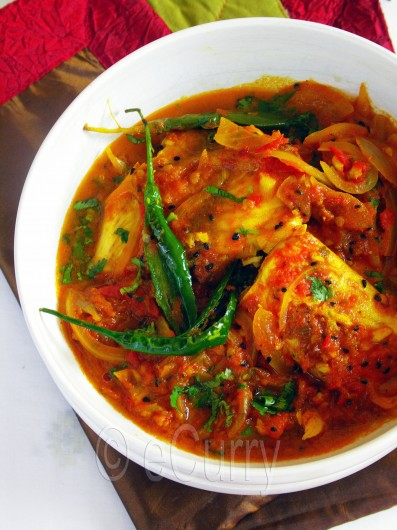 curry spicy red fish stew goan make a great fish curry goan fish curry ...