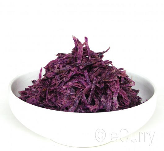 Purple Potatoes 1