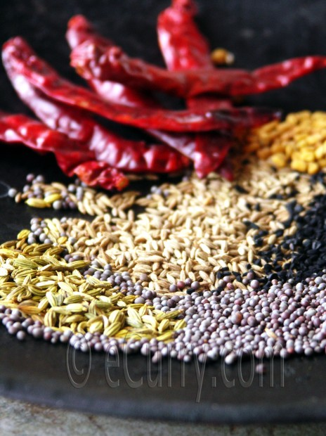 Achari Murg Spices/achari murg recipe