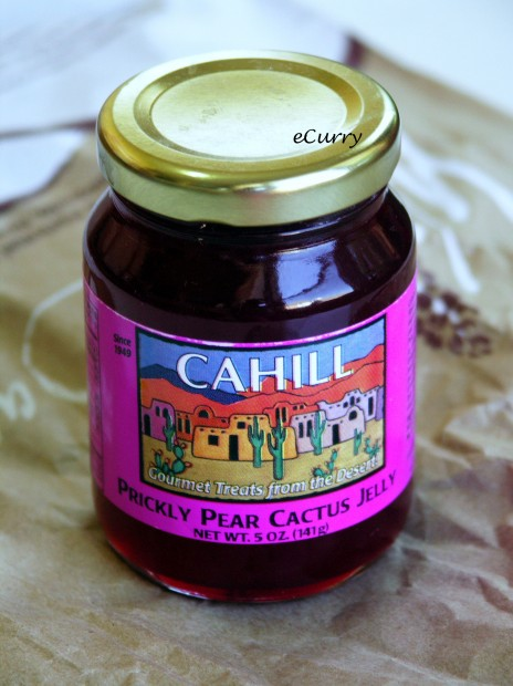 Prickly Pear Cactus Jelly
