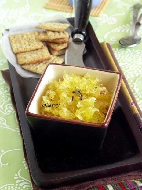 Aam Murabba /Mango Relish