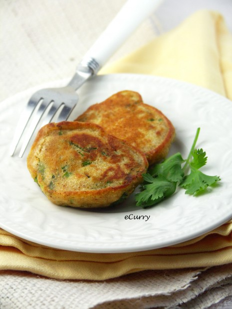 Savory Pancake