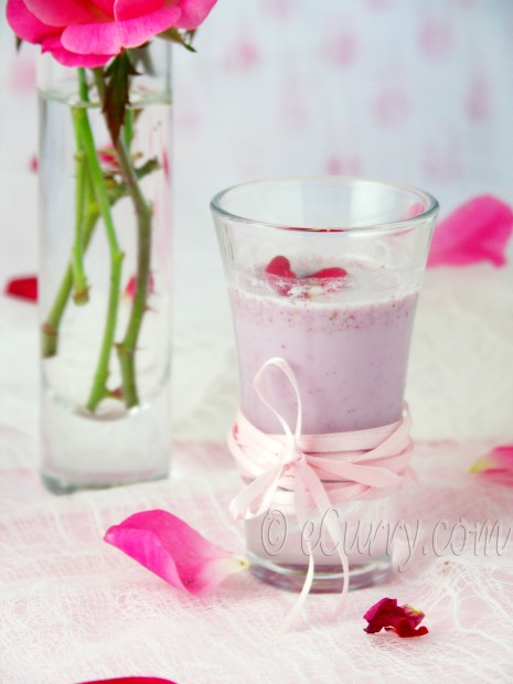 Rose Milk 
