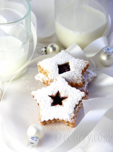 Linzer Cookie 11