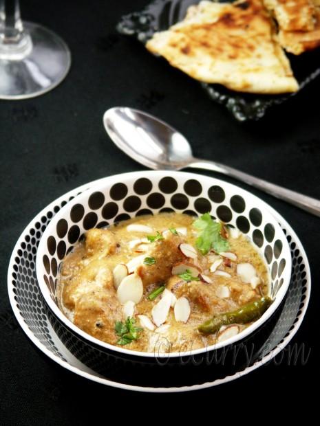 Murgh Korma