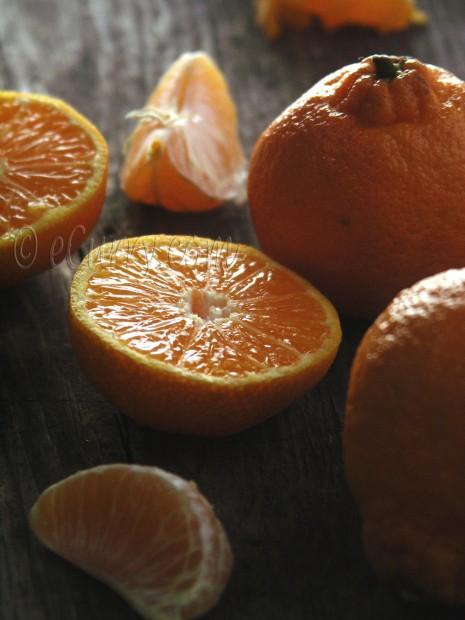 Orange/Clementine