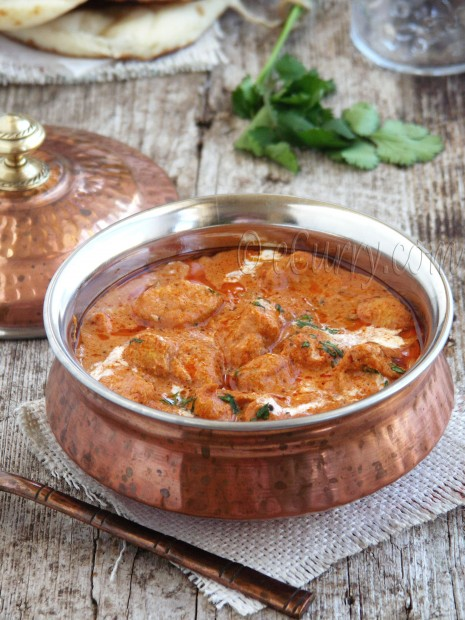 Butter Chicken/Murgh Makhani Recipe