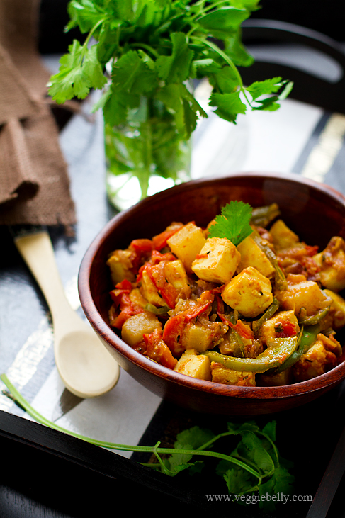 kadai-paneer-with-pineapple