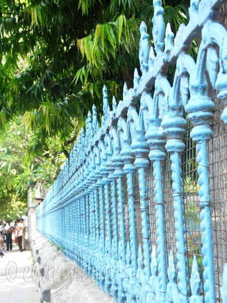 Kolkata Park Street
