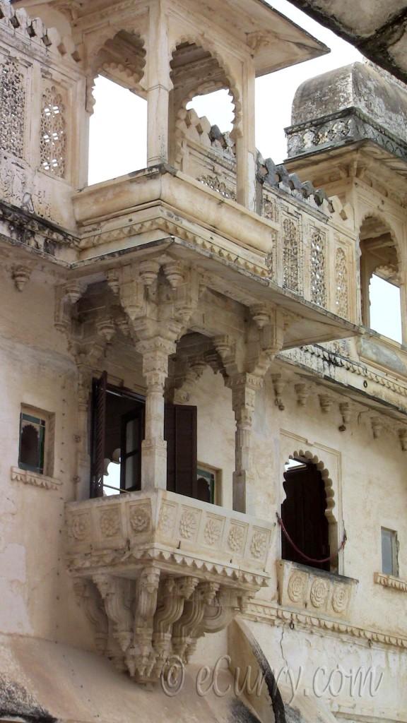 City Palace - udaipur Rajasthan