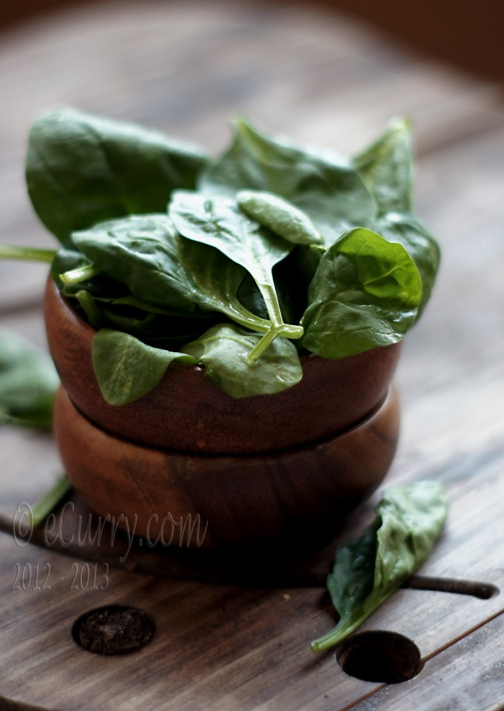 Spinach/Palak