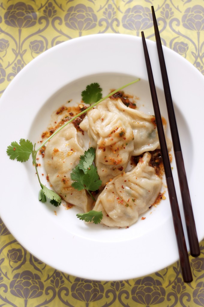 Momo: The Himalayan Dumplings | eCurry - The Recipe Blog