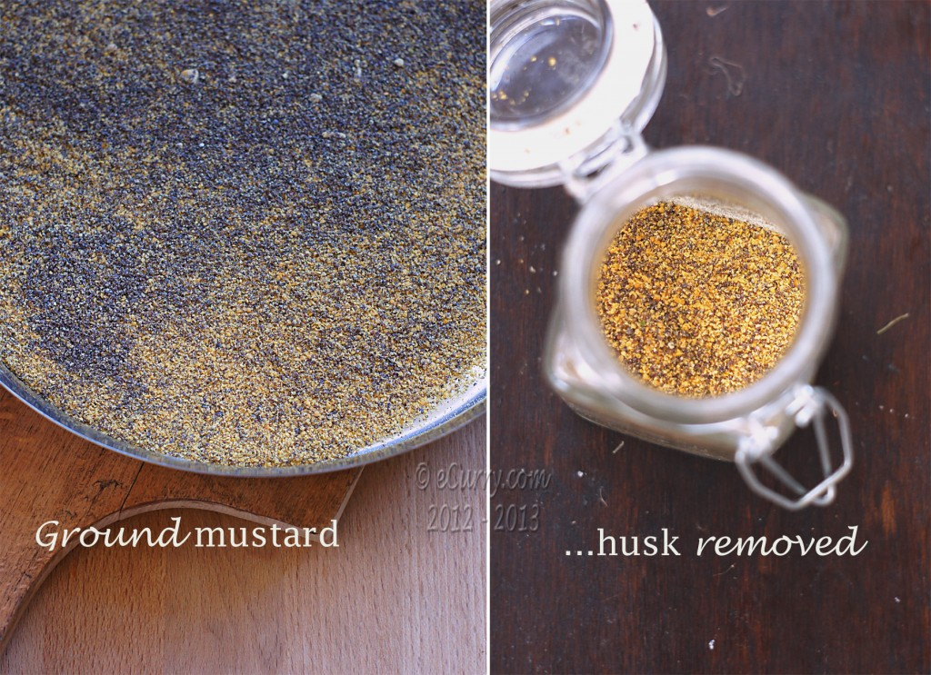 how to process mustard powder diptych1