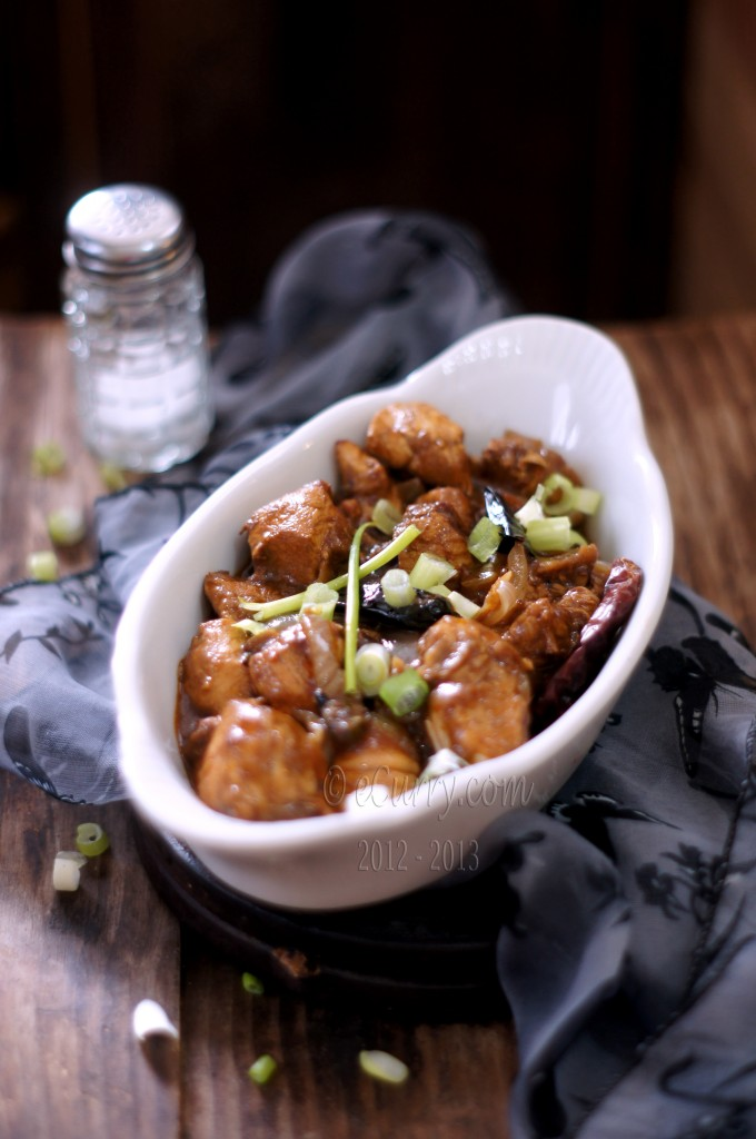 Chicken-in-soy-chili-sauce