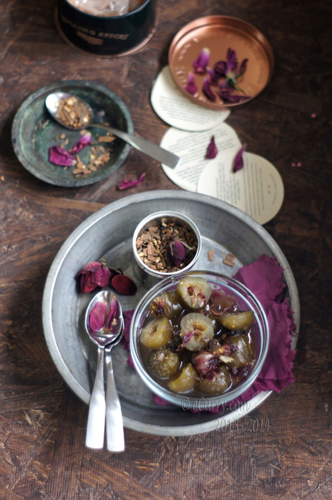 preserved-figs-with spices and roses