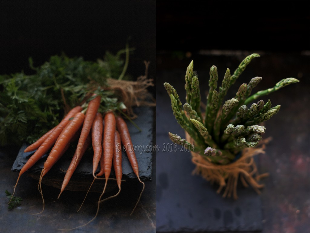 vegetables diptych 1