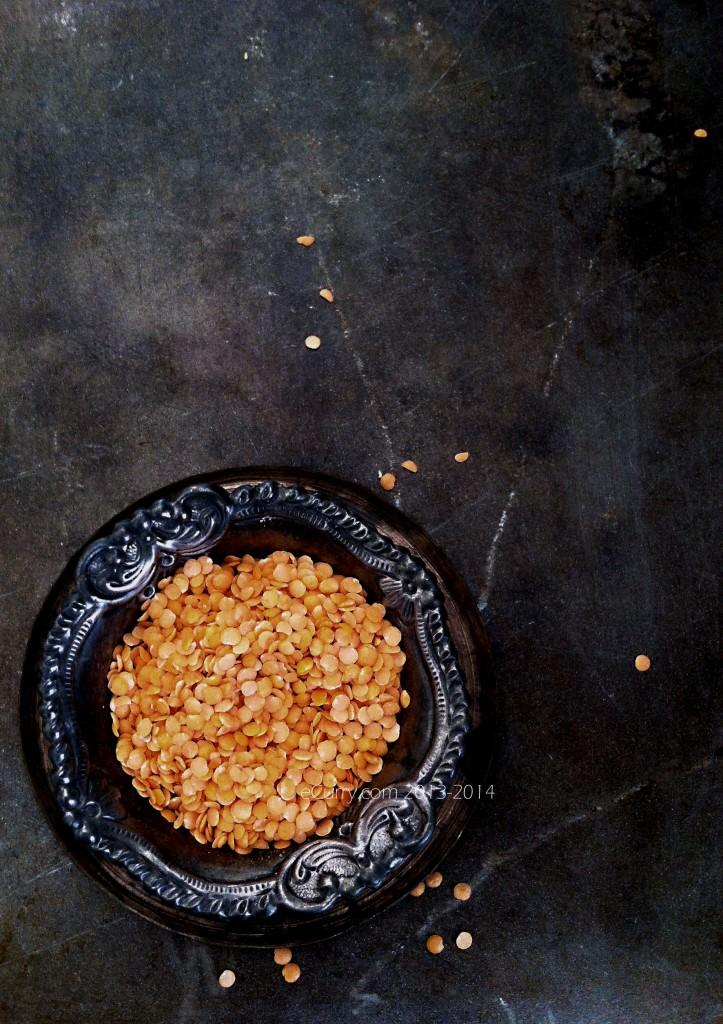 red lentil 1