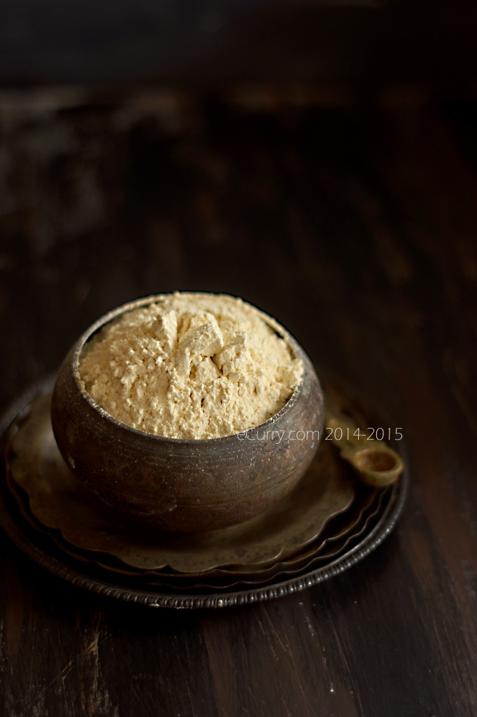 Besan Chick pea flour 1