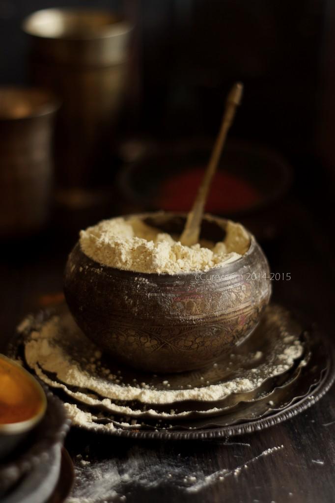 Chickpea And Spice Crusted Taro Recipes — Dishmaps