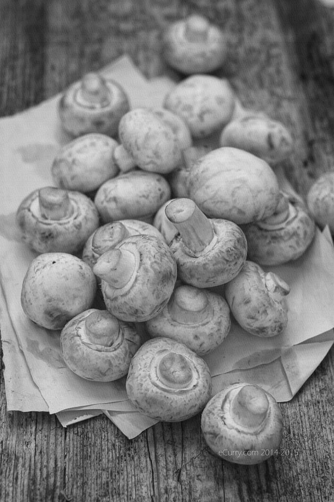 mushroom raw 3