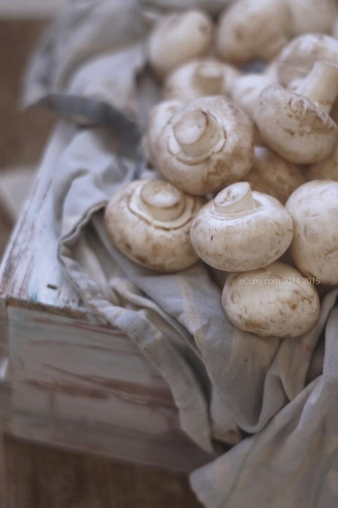 mushroom raw 4