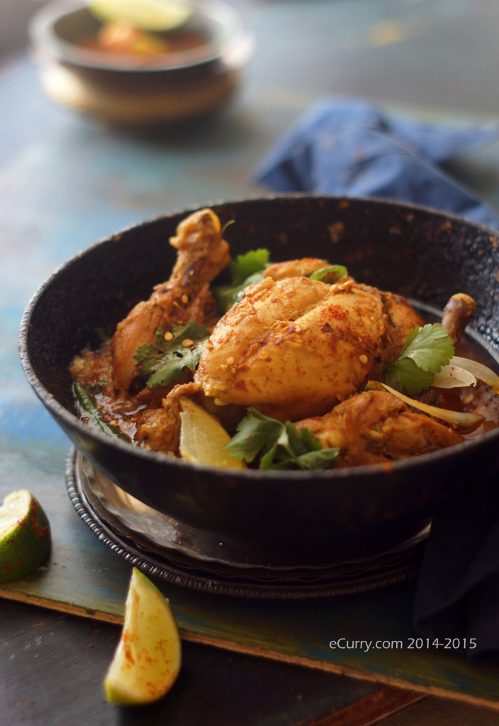 cornish hen curry 4