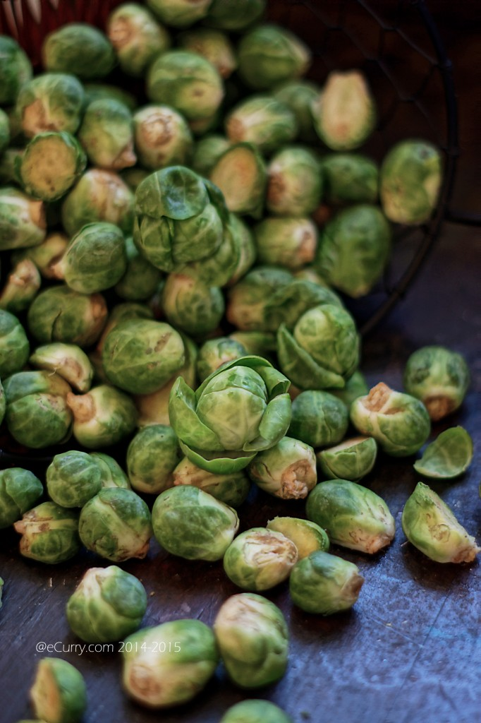 Brussels Sprouts_eCurry 5