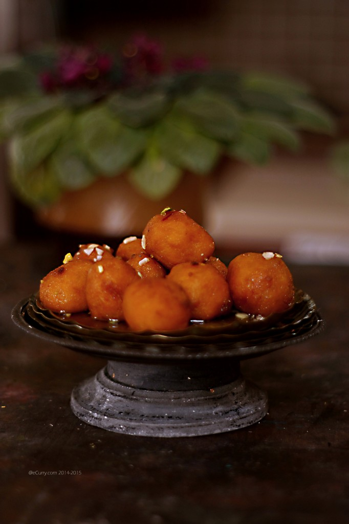 Ranga Aloor Pantua- Sweet Potato Dessert 33