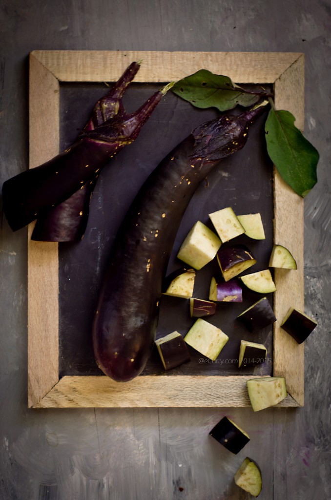 Eggplant Raw 2