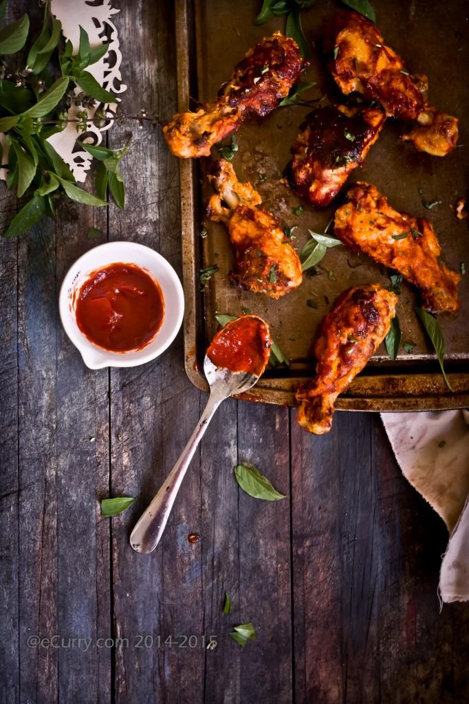 Sriracha Basil Drumsticks 4815-2-3