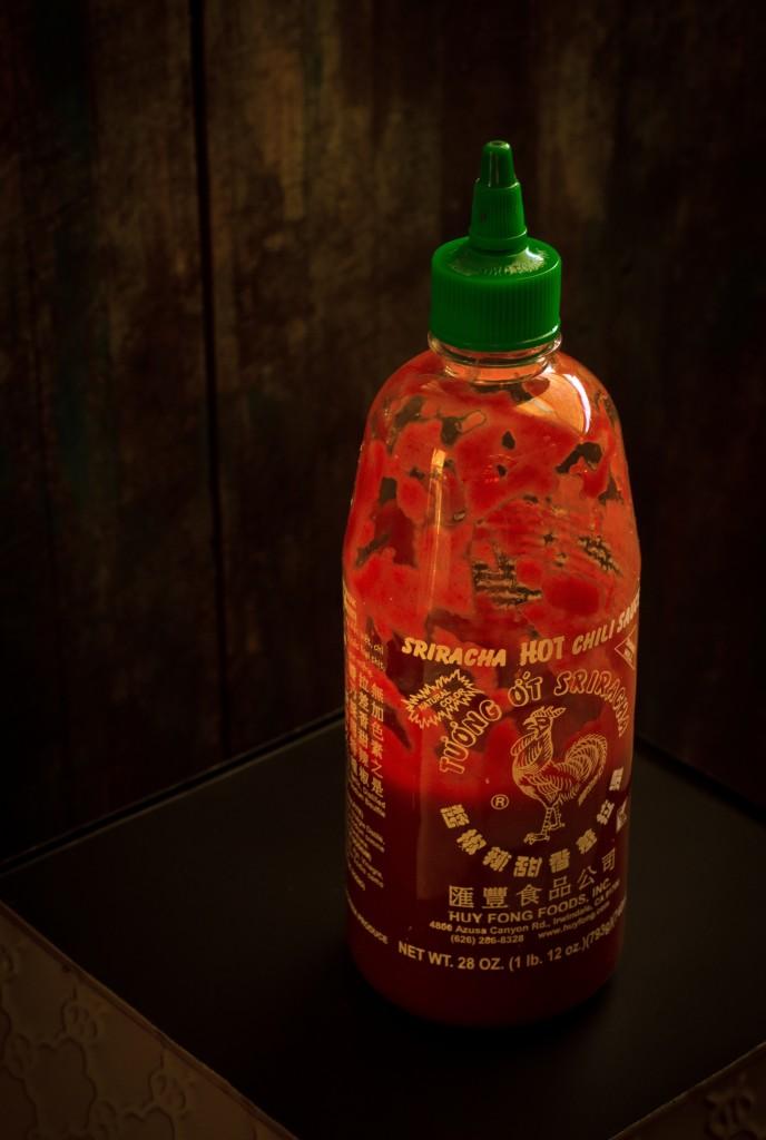 Sriracha copy 1