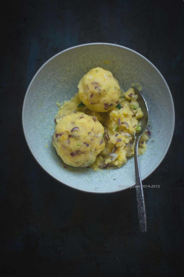 Mashed Potatoes-Aloo Bhaate 5460-1