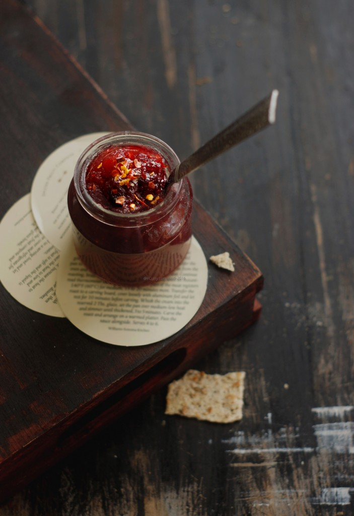Cranberry Pineapple Chutney 7453_1