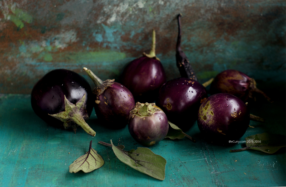 Eggplants 5870