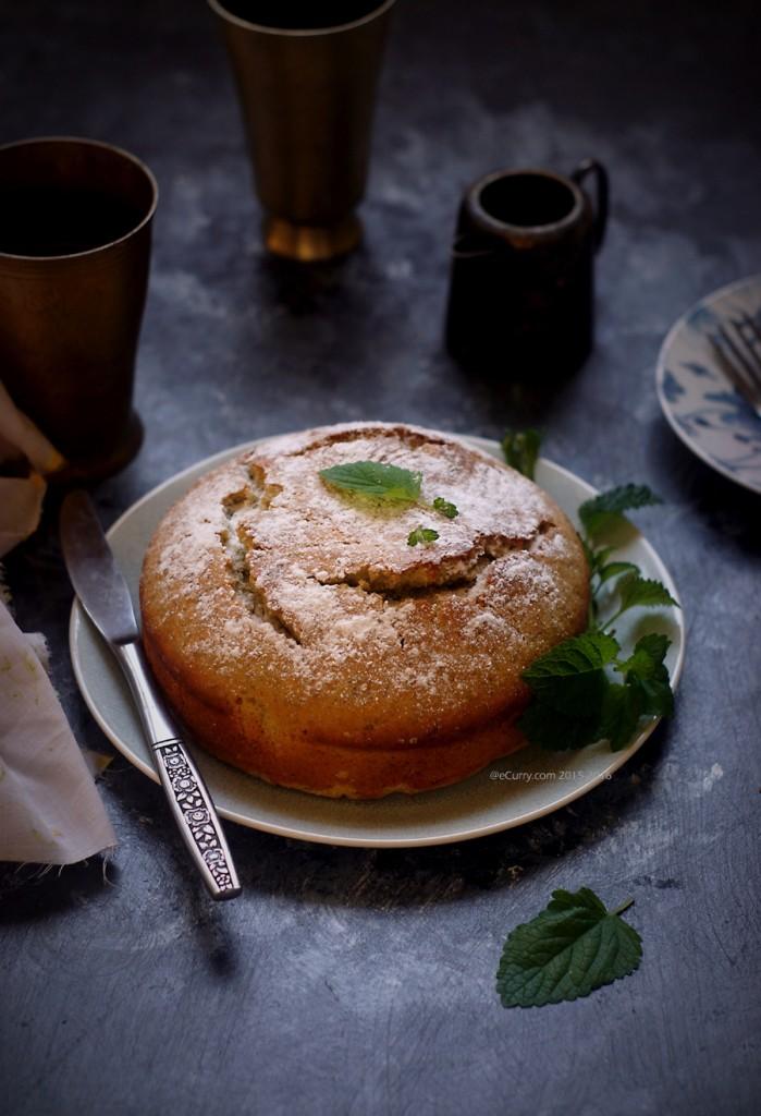 Lemon Balm Cake_DSC09061_5