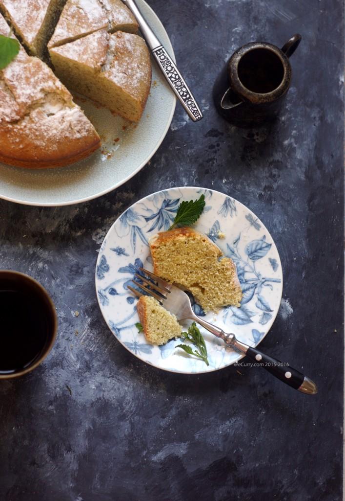 Lemon Balm Cake_DSC09070_3